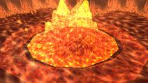 Fire Bird uses Summon
