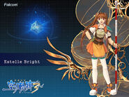 Estelle bright the 3rd