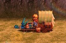 Monstercart