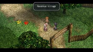 Ravennue Village