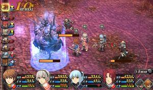 Zero-PSP arts