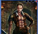 Mercenary Lugelo