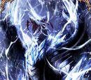 Sacred Sapphire Drake