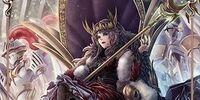Antoinette Queen of the Dead