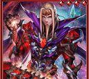 Chaos Commander Zain