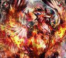 Crimson Emperor: Ho-oh