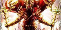 Archangel Forneus