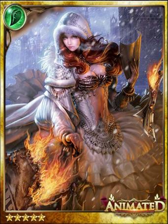 (Enkindling) Vengeful Bride Ernesta