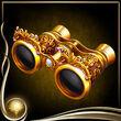 Yellow Binocular EX