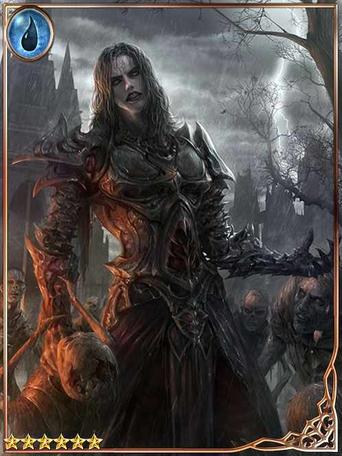 (Wrathful) Unwilling Undead Gundoff