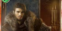 Bors, the Black Knight