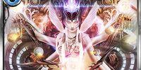 (Fury) Demeter, Deity of Sacred Law