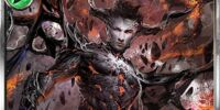 (Metalskin) Armored Demon Arnold