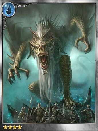 (Insightful) Dragon Sage Drahoslav