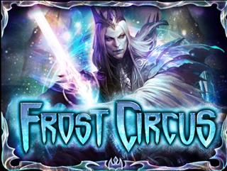 Frost circus splash