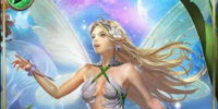 (Heartchime) May Bell Fairy Lamyrge