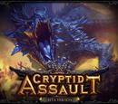Cryptid Assault