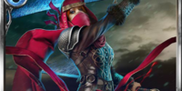 (Tacit) Genette, Prodigious Assassin