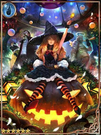 (Enchanted Party) Lost Witch Teemy