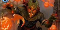 (Jack Bats) Gugu, Spooking Goblin