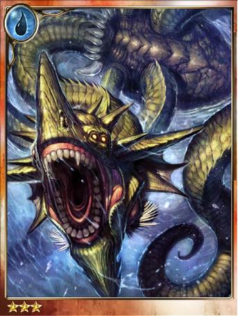 Whirlpool Gargoyle