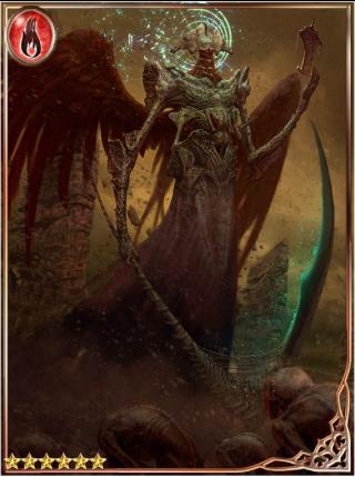 (Mayhem) Survival Mediator Ghede