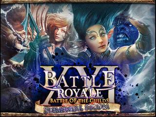Battle Royale XXI