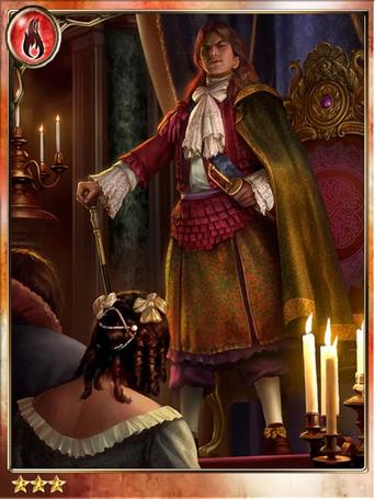 Impertinent Louis XIV
