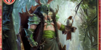 Forest Chieftain Calist