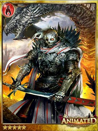 (Doughty) Cadaver Knight Grumbach