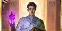 (Momentous) Burning Priest Lonstein