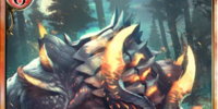 Coniferous Behemoth