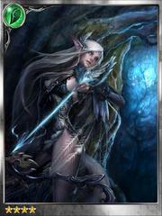 (Sniper) Dark Elf of Benevolence