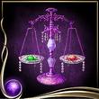 Purple Scales EX