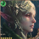 (Perturbed) Solemn-Eyed Silmaria thumb