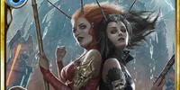 (Tantrum) Unruly Demon Princesses