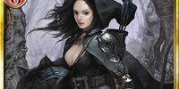 Onyx Beastmaster Lydia