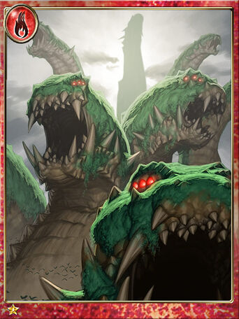 Netherlord Orochi