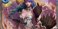 (A. G.) Amaria of Holy Ebon & Pearl