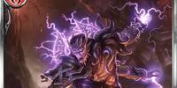 (Heresy) Dark Apprentice Warlock