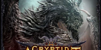 Cryptid Assault XVI