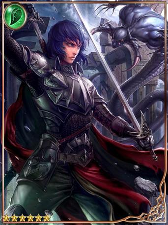 (Royal Blood) Inured King Ricard