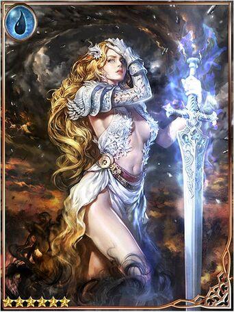 (Roar) Proserpina, Sunshine Goddess