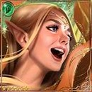 (Vitalize) Arwyn, Spirit Dancer thumb