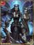 (Umbra) Queen of the Night Josepha