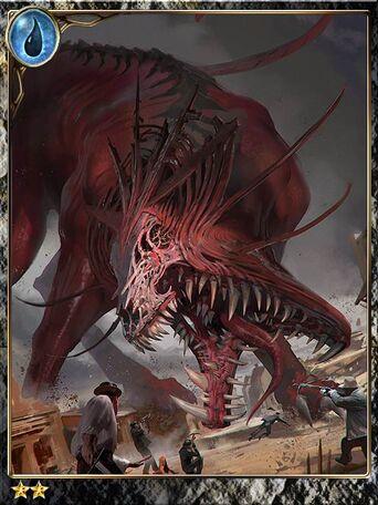 (Cataclysm) Oroxx, Human-Eating God