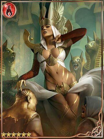File:(Gilded) Sharifa, Auric Queen.jpg