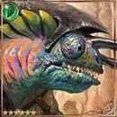 (Variegated) Jaxxon, Jungle Legend thumb