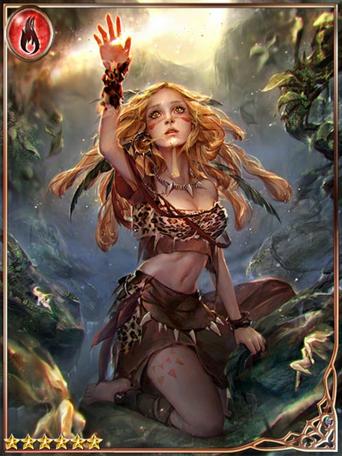 (Beckoned) Enossa, Led to the Light