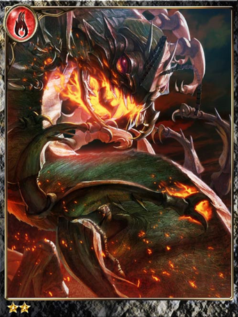 (End) Ananta, Hypogean Menace